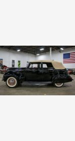 1939 Ford Deluxe for sale 101292737