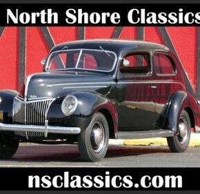1939 Ford Deluxe for sale 101309198