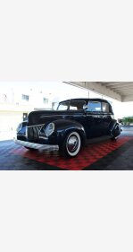 1939 Ford Deluxe for sale 101347394