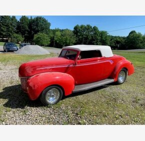 1939 Ford Deluxe for sale 101348448