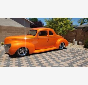 1939 Ford Deluxe for sale 101357318