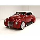 1939 Ford Deluxe for sale 101360797