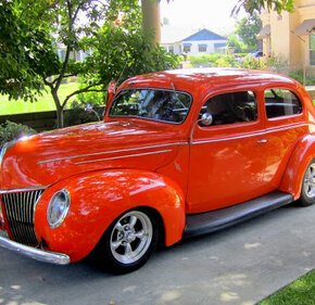 1939 Ford Deluxe for sale 101364516