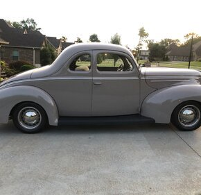 1939 Ford Deluxe for sale 101375943