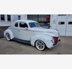 1939 Ford Deluxe for sale 101393185