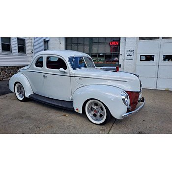 1939 Ford Deluxe for sale 101395784