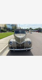1939 Ford Deluxe for sale 101399868