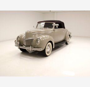 1939 Ford Deluxe for sale 101400955