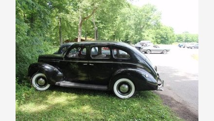 1939 Ford Deluxe for sale 101427777
