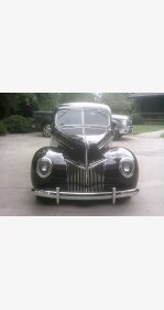 1939 Ford Deluxe for sale 101444055