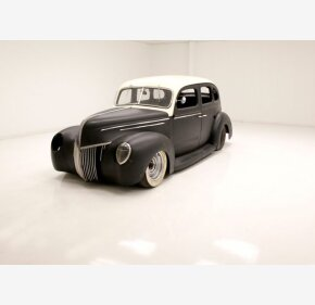 1939 Ford Deluxe for sale 101451280