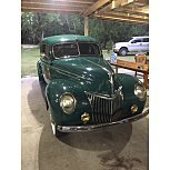 1939 Ford Deluxe for sale 101536396