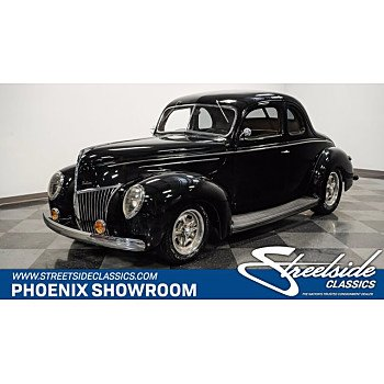 1939 Ford Deluxe for sale 101558740