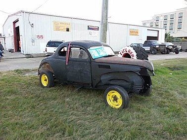 1939 Ford Deluxe for sale 101575526