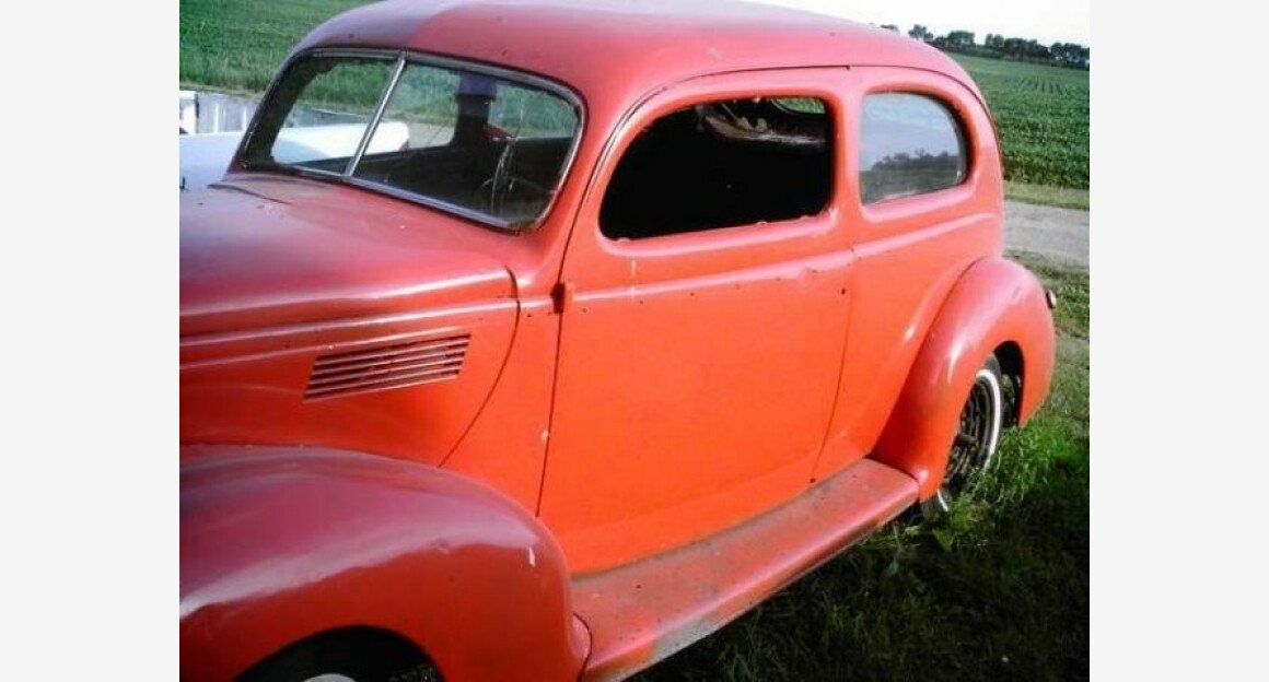 1939 Ford Other Ford Models for sale 100823114