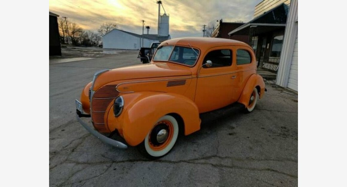 1939 Ford Other Ford Models for sale 100862361