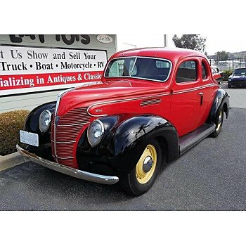 1939 Ford Other Ford Models for sale 101086695