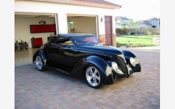 1939 Ford Other Ford Models for sale 101220148