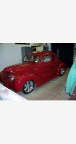1939 Ford Other Ford Models for sale 100891472