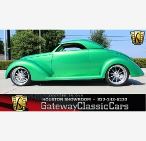 1939 Ford Other Ford Models for sale 101010241