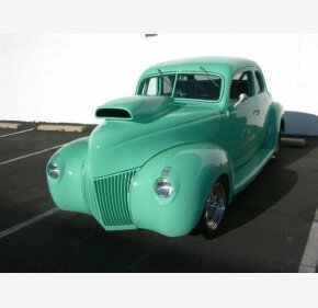 1939 Ford Other Ford Models for sale 101012691