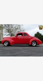 1939 Ford Other Ford Models for sale 101037449