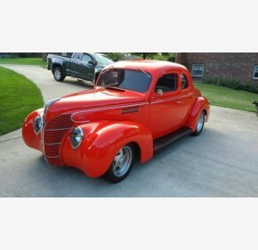 1939 Ford Other Ford Models for sale 101078322