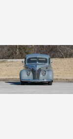 1939 Ford Other Ford Models for sale 101107768