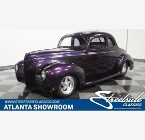 1939 Ford Other Ford Models for sale 101191822
