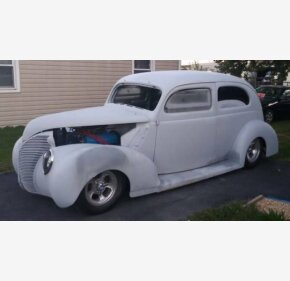 1939 Ford Other Ford Models for sale 101231037
