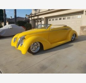 1939 Ford Other Ford Models for sale 101255381