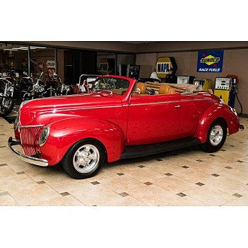 1939 Ford Other Ford Models for sale 101267883