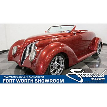 1939 Ford Other Ford Models for sale 101283096