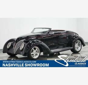 1939 Ford Other Ford Models for sale 101356926