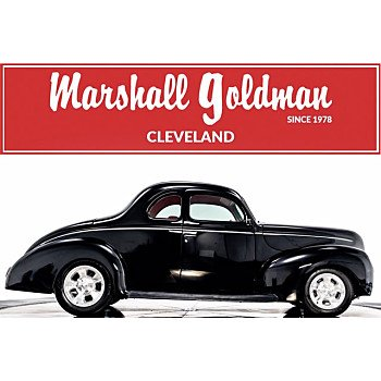1939 Ford Other Ford Models for sale 101360821