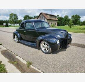 1939 Ford Other Ford Models for sale 101373855