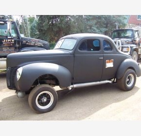 1939 Ford Other Ford Models for sale 101376071