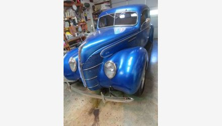 1939 Ford Other Ford Models for sale 101392891