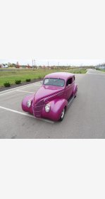 1939 Ford Other Ford Models for sale 101397924