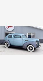 1939 Ford Other Ford Models for sale 101405680