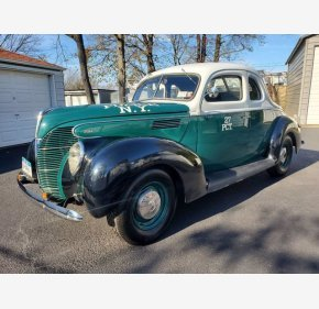 1939 Ford Other Ford Models for sale 101412813