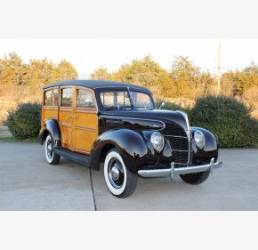 1939 Ford Other Ford Models for sale 101449330