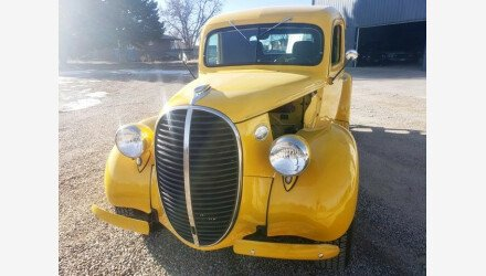 1939 Ford Pickup for sale 101278893