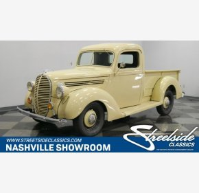 1939 Ford Pickup for sale 101202000