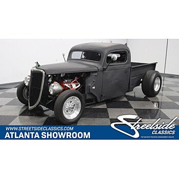 1939 Ford Pickup for sale 101404922