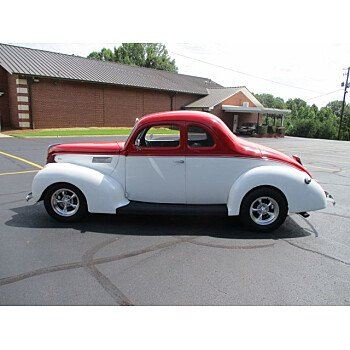 1939 Ford Standard for sale 101547248
