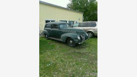 1939 Hudson Series 92 for sale 100898074