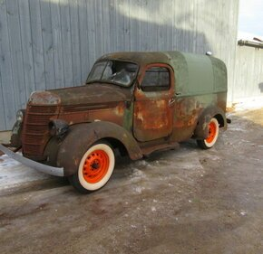 1939 International Harvester Pickup Classics For Sale Classics On Autotrader
