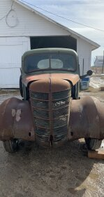 1939 International Harvester Pickup for sale 101290424