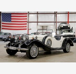 1939 Jaguar SS100 for sale 101268982